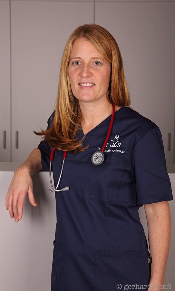 Dr. Kirstin Schliecker